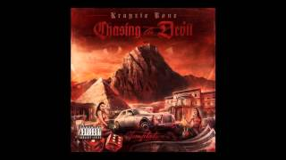 Krayzie Bone  -  Brand New Everything ft Bizzy Bone (Chasing The Devil 2015)
