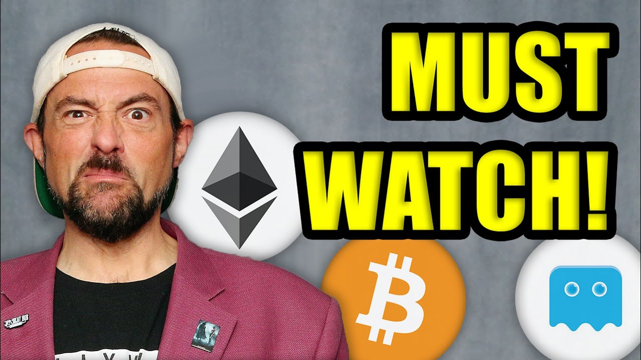 """""""NFTs are BIGGEST OPPORTUNITY since Internet""""   Kevin Smith on Cryptocurrency & Metaverse!"""