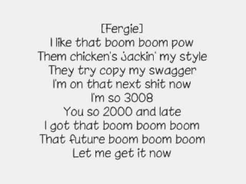 Justice crew boom boom (mp3 download link) [free] youtube.