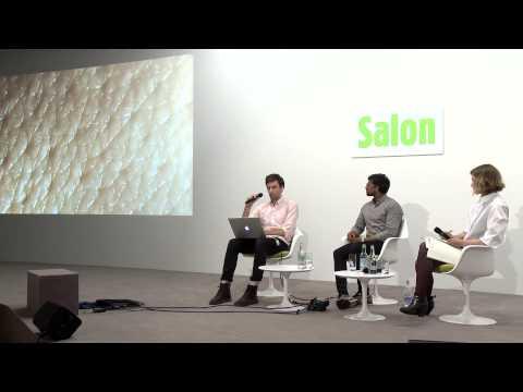 Salon | Discussion | Art & Commerce