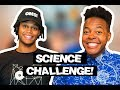 Is it a Telescope or Video Game? (Science Challenge)