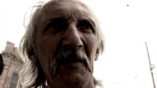 Interview with Ronald - a Homeless Vietnam Veteran with PTSD