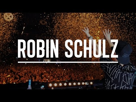 ROBIN SCHULZ – MOSCOW MEMORIES (WORLD...