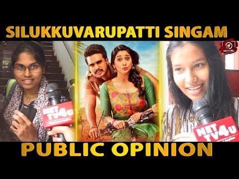 Silukkuvarpatti Singam POV |Vishnu Vishal|Oviya|Regina Cassandra| Chella Ayyavu|Leon James|Yogi Babu
