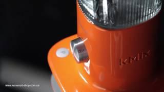 Блендер Kenwood BLX 67 - видео обзор