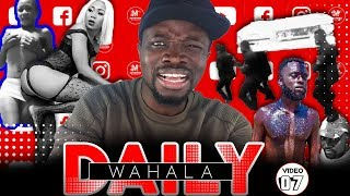 Daily Wahala Gyimie Edition with Shatta Wale, Akuapem Poloo, Funu Droppers & More