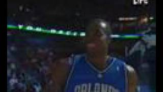 Dwight Howard - FIGHT BRAWL !!!!!!! streaming