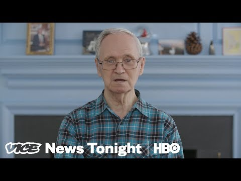 The Russian Scientist Who Helped Create The Toxin That Poisoned A Spy In Britain (HBO)