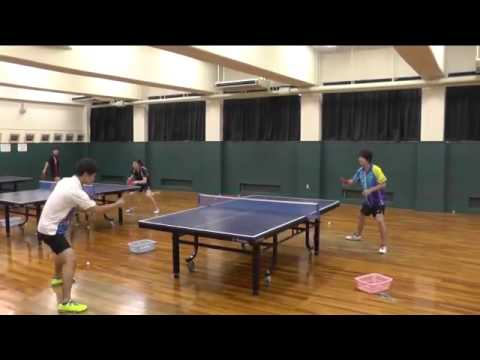 近畿大学クラブ紹介|体育会-卓球部