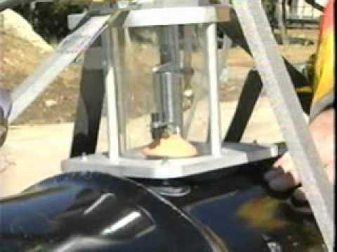 Bulging Drums Options for Mitigation 1998 Los Alamos National Laboratory (LANL)