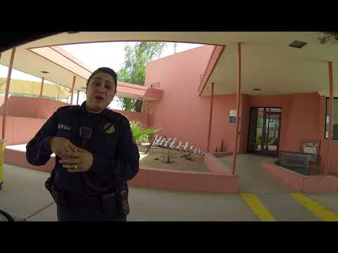 1st Amendment Challenge to U.S. Customs & Border Protection Lukeville Port of Entry Camera Policy