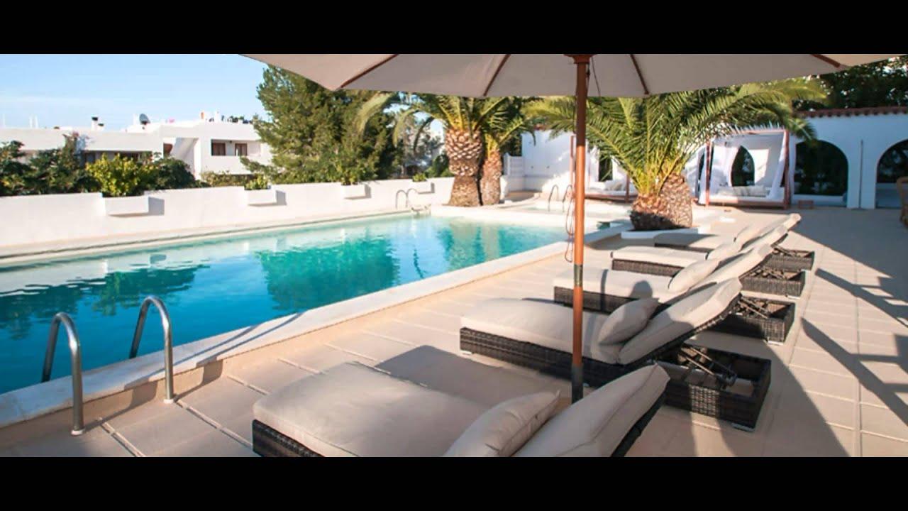 Apartamentos Ibiza Sunset Oasis  YouTube