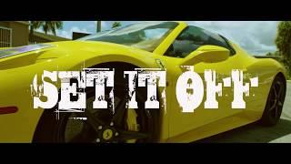 Mike Smiff - Set It Off