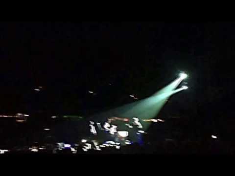 Coldplay In Parken Stadium Copenhagen Denmark August  28th 2012 Full Concert