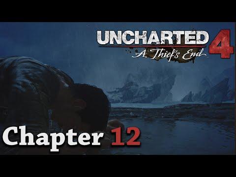 คิดถึงเสมอ - Uncharted 4 - Chapter 12