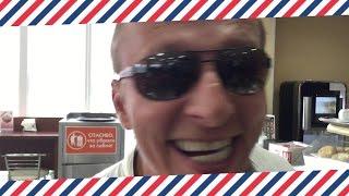 Иван Охлобыстин о моем YouTube канале!