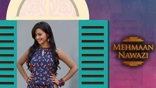 Mehmaan Nawazi: Grand Finale: Helly Shah aka Swara's Diwali Celebrations In Her House