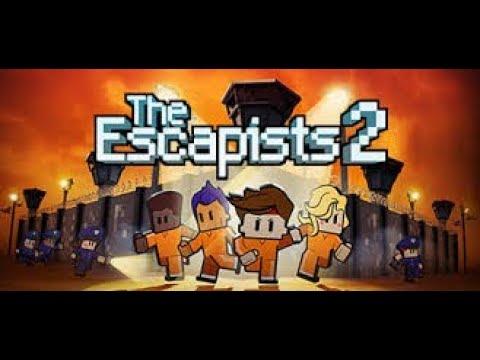 где скачать The Escapists 2 через торрент