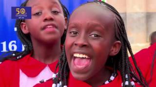 Kenya Music Festival - A Compilation of Performances