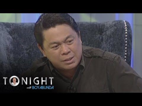 TWBA: Dennis Padilla shares why he decided to direct 'The Barker'