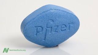 Viagra a rakovina