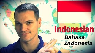 The Indonesian Language (Bahasa Indonesia) Mp3