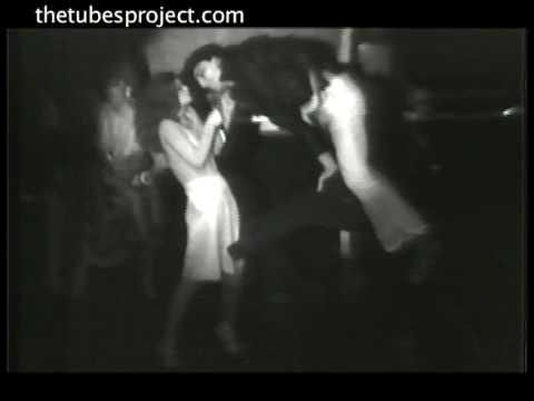 """The Tubes, """"Now"""" Spring Tour, 1977 6"""