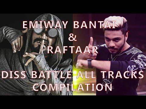 EMIWAY BANTAI AND