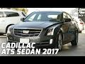 Cadillac ATS Sedán 2017 - Monterrey, México - Grupo Rivero