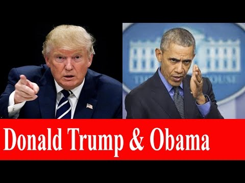Donald Trump Goes Around Obama To Stop U N  Resolution On Illegal Israeli Settlements!