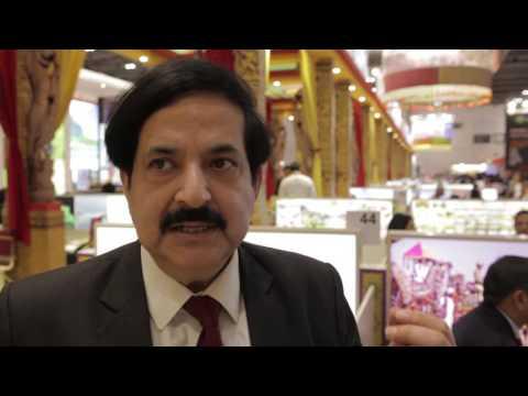 Shri Vinod Zutshi, Government Secretary, Ministry of Tourism, India