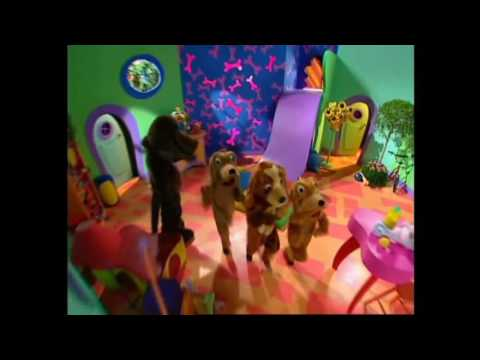 The Wiggles Theme Song