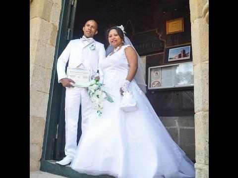 Mariage Tahina sy Rojo ANDRIAMAMPIANDRY thumbnail