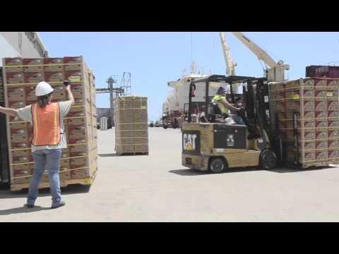 Ports America Corporate Video 2016