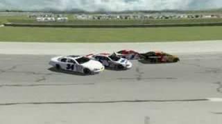Video NASCAR Racing 2003 Season Wrecks V5 download MP3, 3GP, MP4, WEBM, AVI, FLV Agustus 2017