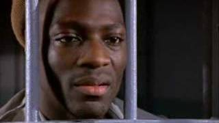 Oz - Adebisi gets rejected by Shirley