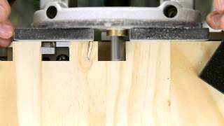 Woodhaven Portable Box Joint Jig