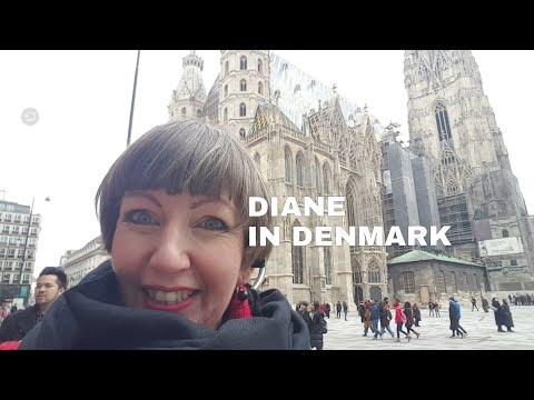 Mini trip to Vienna! Plus a look inside St Stephen