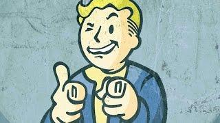 Скачать Fallout 4 Я тут единственный каннибал 52
