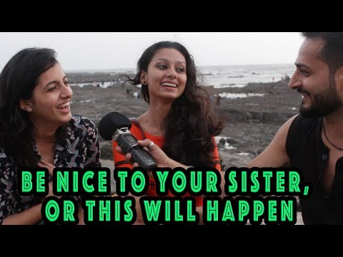 Bond between Brother and Sister (RakshaBandhanSpecial)What happen when Your sister knows your secret