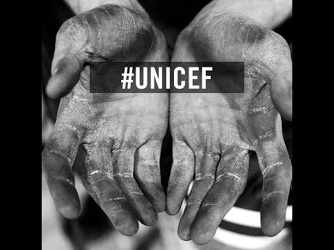 #UNICEF Las oportunidades que necesitan los niños
