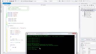 Уроки по С++. Урок 9. Define, typedef, enum, rand(), Битовые операции