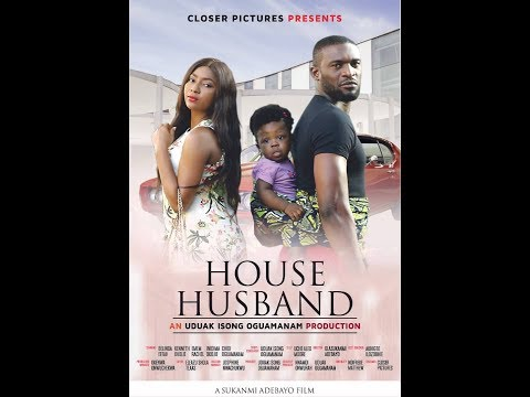 HOUSE HUSBAND - FULL NIGERIAN NOLLYWOOD MOVIE thumbnail