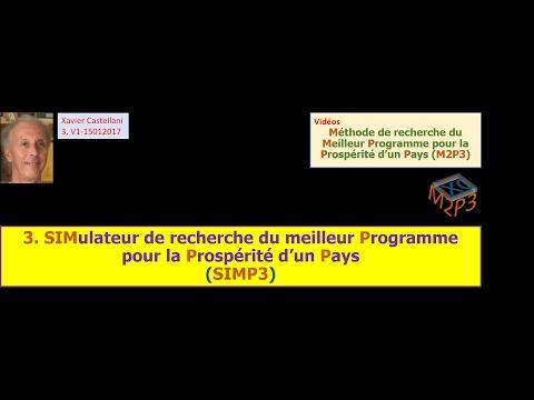 3 V1 15012017 PAYS Simulateur SIMP3 de Recherche du Meilleur Programme