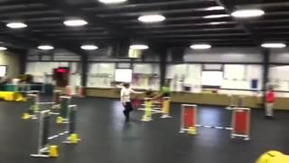 Lamesa--queen City Excellent Jumpers 4-21-13