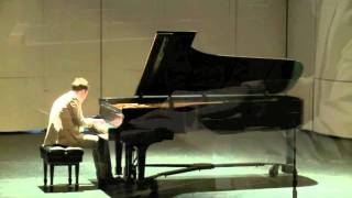 Download Brahms - Variations on a Theme of Schumann, op. 9 MP3 song and Music Video