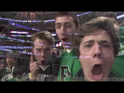 Providence Catholic High School Hockey 2015
