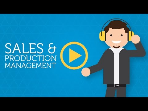 Sales & Production Management for Energy Producers | VPP Energy