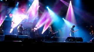 el gran silencio dejenme si estoy llorando coronamusicfest2012 slp