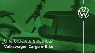Conoce Volkswagen Cargo e-Bike | Volkswagen